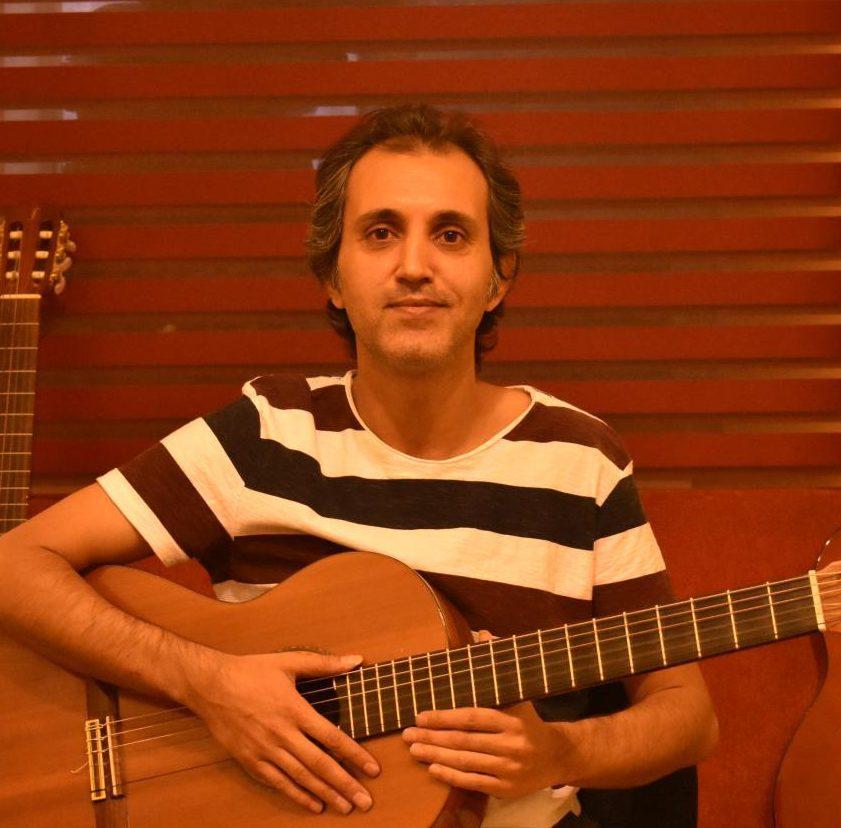 مسعود برآبادی