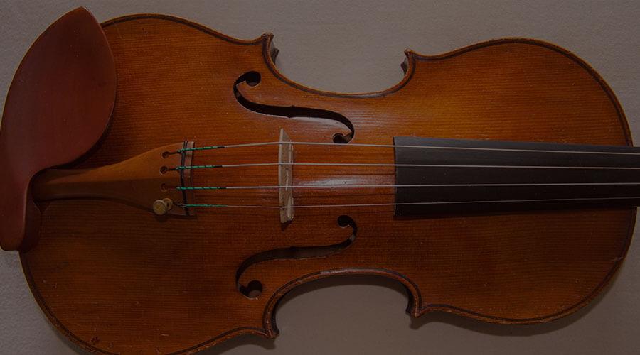 ویولن ایرانی یا کلاسیک